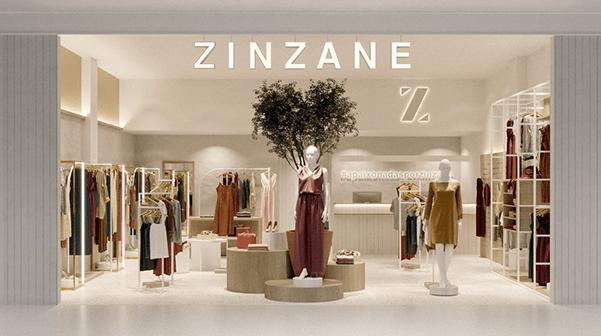 a30f704b0 A Zinzane é uma marca de moda que nasceu em 2002, no Rio de Janeiro, na  charmosa Babilônia Feira Hype.
