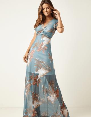 f414e28e6 Vestidos: Longo, Curto, Midi, Estampando | Fique na Moda | Zinzane